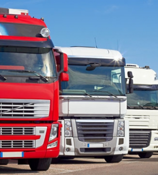 Why companies battle to reduce fleet cost?